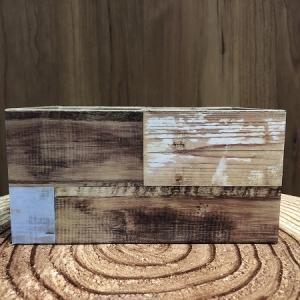 ◆素敵な木箱風になるマステが手軽で便利!