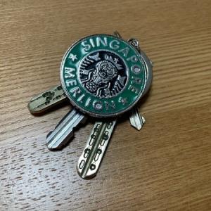 ダメダメな朝◆鍵が見つかったのは…わが家のごみ箱の数…