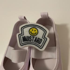 上靴の簡単な洗い方◆3COINSの溺愛品♪
