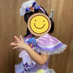 4歳誕生日プレゼント★女の子が欲しがるのは…