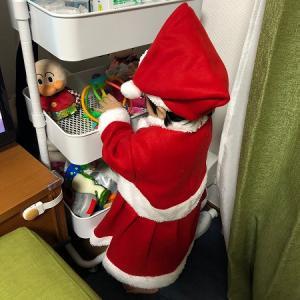 クリスマス会◆失敗&成功談と可愛いコスプレ…