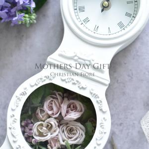 ・母の日のギフトは・・・♩