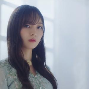 乃木坂46 『僕は僕を好きになる』 #梅澤美波