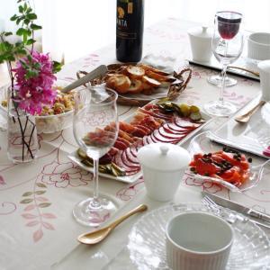 最後のお誕生日会~ 家族をもてなすテーブルコーディネート~