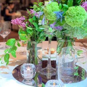 結婚式準備、、披露宴の装飾ってどう決める?