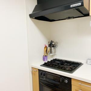 キッチン機器のカラー