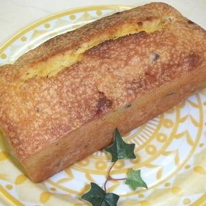 ♪渋皮煮入りパウンドケーキ~&夕飯・お弁当&ブランド売り♪