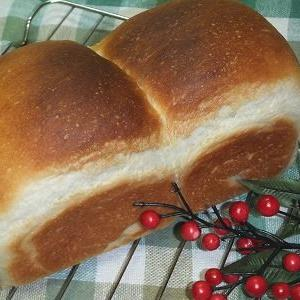 ♪食パン~~&夕飯は南極カレー♪