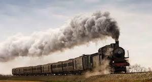 「不幸」行きの汽車が出る