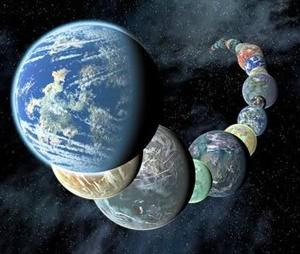 ハビタブルゾーン惑星に生命存在するには厳しい条件が必須?
