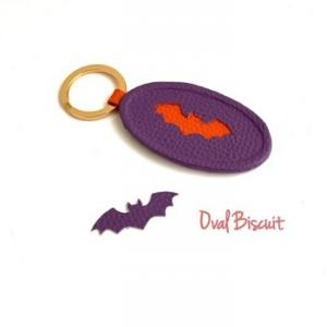 Oval Biscuit & Mini Pouch