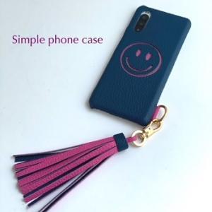 Simple Phone case レッスン