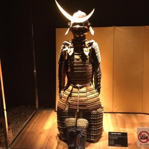 【日本旅行ー2019】新宿のサムライミュージアムへ行く