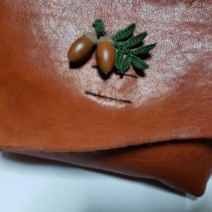 新作☆tree bag