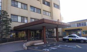 浜松東警察署へ  ~決して過去の悪事がバレたわけではありません(笑)&白いカレーを食すの巻~