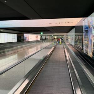 東大門歴史公園駅にはソウルオリンピックの面影が