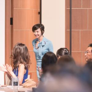 しなやかに生きる講演会〜日本女性の可能性〜②