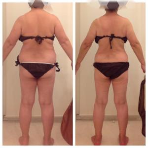 【50代ダイエット】マイナス8.4kgたるまず若返りながらサイズダウン!