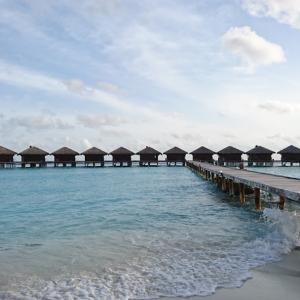 スリランカ&モルディブ旅行