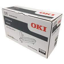 【買取価格】 OKI DR-C4CK ブラック イメージドラム
