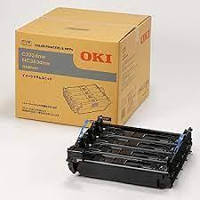 【買取価格】 OKI ID-C4SP 4色一体型 イメージドラム
