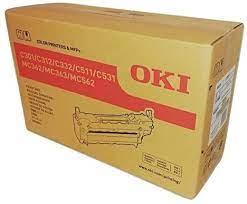 【買取価格】 OKI FUS-C4K 定着器ユニット