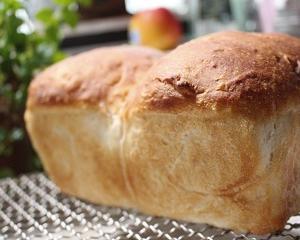 湯種パンとバルーン