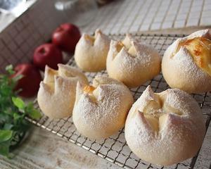 今週のパン焼き
