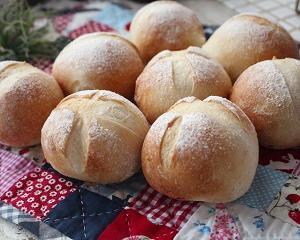 パンと端材整理
