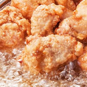 鶏肉料理軍で打線組んだ