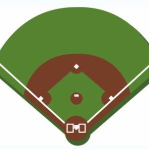 ソーシャルディスタンスに則ったプロ野球にありがちなこと