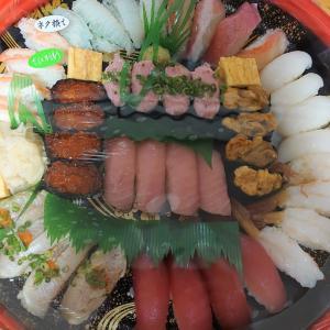 本当にあった怖い話(虫の知らせ)と再び寿司半額( 'ㅂ')ヒッ