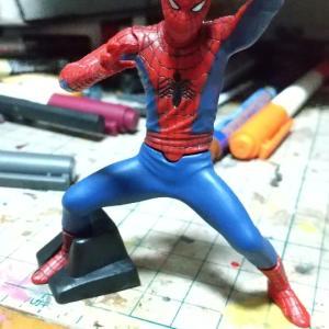 スパイダーマン【東映版】