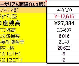 4/8  仮想通貨FX両建編」更新!