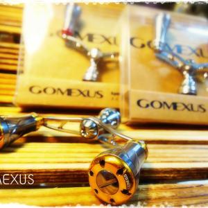 GOMEXUS・ゴメクサス