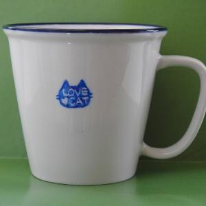 LOVE CAT マグカップ