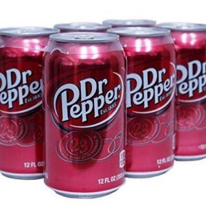三大飲食物宗教「ドクターペッパーは美味い」「チョコミント(歯磨き粉)は美味い」