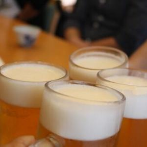 彡(^)(^)「飲み会楽しかった!人生最高や!」