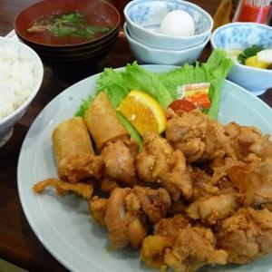 磯子「小島家」の唐揚げレシピ
