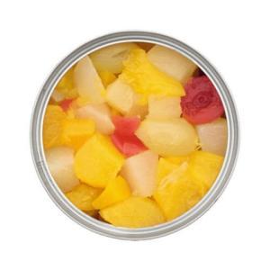 【急募】フルーツ缶詰のシロップの再利用法