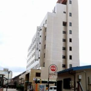 ★ホテル クラウンヒルズ金沢