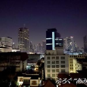 ★12月14日のバンコク