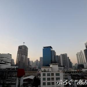 ★12月15日のバンコク