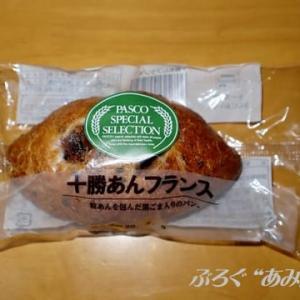 ★【便利商店麺麭】十勝あんフランス by PASCO(パスコ東京)