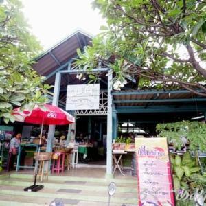 ■【頑張れ!タイの旨いモン】ママのタマゴ麺 @ラーチャブリー県