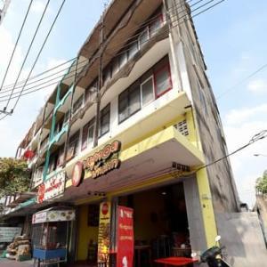 ★【頑張れ!タイの旨いモン】普通の麺店で、コメ!!/AAIYA @ペッカセーム通り