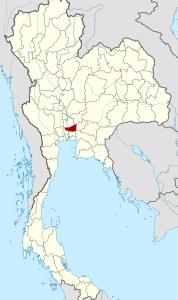 ■【タイ王国1都76県】12パトゥムタニー県庁