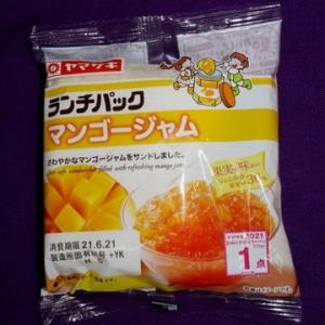 ★【便利商店麺麭】[ランチP]マンゴージャム(YK)