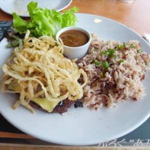■【頑張れ!タイの旨いモン】シズラー @タイ王国のファミレス的ステーキ店