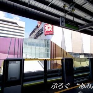 ★タイの1駅[新駅開業]【MRTA(BTS)・ハーイェーク ラートプラオ駅】